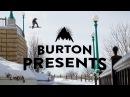 Jeremy Jones and Mikkel Bang Full Part Burton Presents