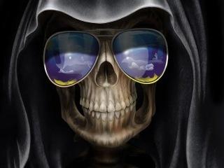 Предчувствие смерти. Кто был на Земле до появления Человека??