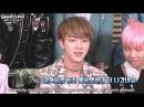 RUS SUB16.12.15 BTS Reaction to RUN MV News Ade 720