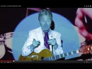 Brian Setzer Let's Shake Official Music Video