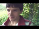 Bradley James and Colin Morgan are friends for life