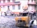 Уличные бои в Бендерах (Приднестровье, июнь 1992).