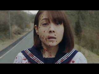 Адский японский фильм