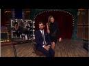 Вечерний Ургант. Ты накрась-накрась меня, Миранда!(Miranda Kerr) (15.06.2015)