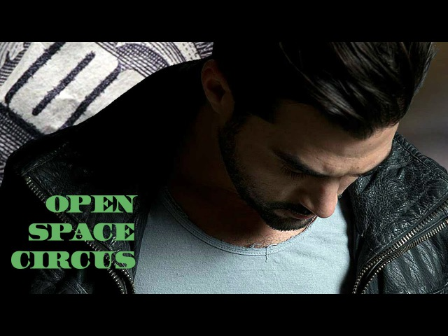 Florent Mothe - Open Space Circus (clip)