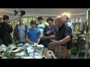 В школе этому не учат Жак Фреско Трейлер видеотура по центру Проекта Венера