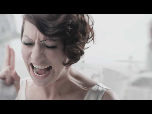 Amanda Palmer The Grand Theft Orchestra - The Killing Type (Uncensored)