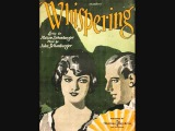 Paul Whiteman and His Orchestra - Whispering (1920)