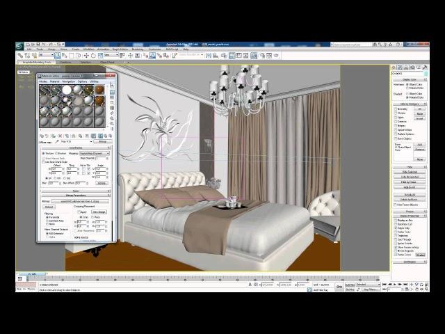 Перенос сцены 3d max на другой компьютер