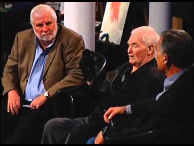 Рик Джойнер, Боб Джонс, Пол Кейт Девис. Пророческое обсуждение.