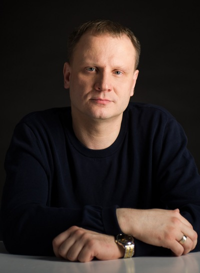 Александр Ширманов