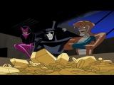 Лига Справедливости [1 сезон] [16 серия] [Мультсериал] [2002]