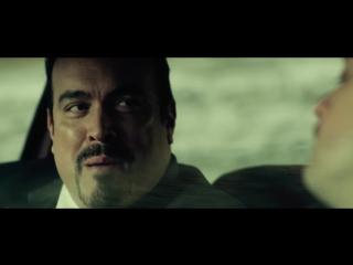 Подражатель (2015) Трейлер [720p]