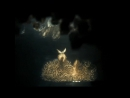 Ежик в тумане (1975), в реке