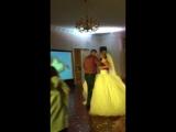 Танец с любимым папулей)