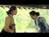[Інтер, дубляж українською] (13/24) Наложниця / Чан Ок Чон - життя заради кохання / Jang Ok Jung, Living by Love (2013)