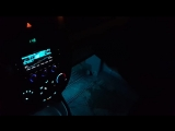 Лачетти Lacetti Ласетти Полный светодиодный тюнинг салона и приборной панели от igzelledtuning