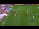 Реал Сосьедад - Эспаньол 1:0 Агирретче