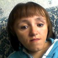 Иванова Таня