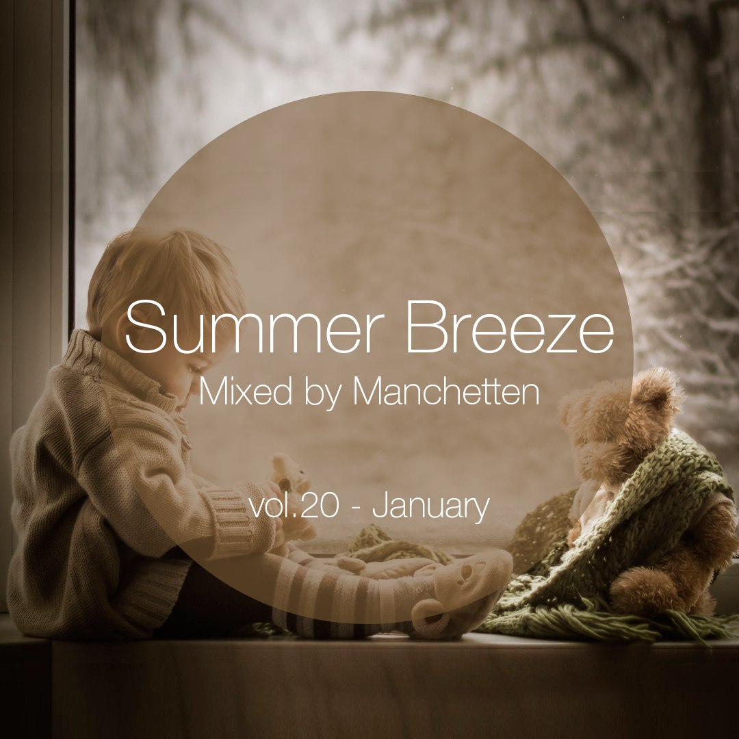 Summer Breeze vol. 20