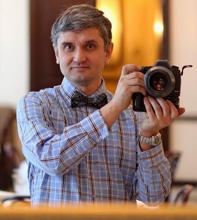 Роман Калашников