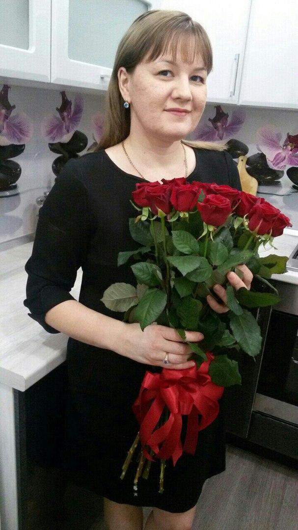 Айгуль Гилязетдинова, Ижевск - фото №14