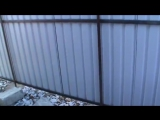Финал ремонта на даче: как быстро сделать забор