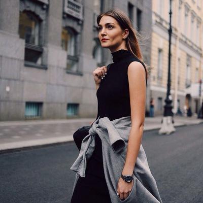 Маша Ковалёва