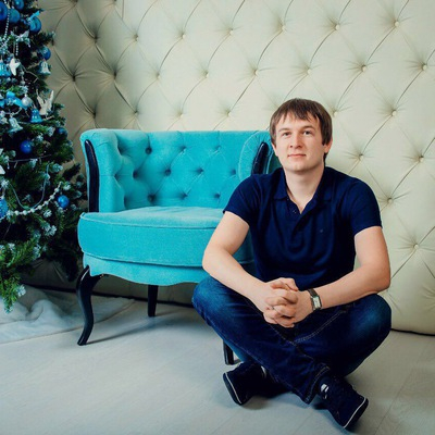 Алексей Ерохин