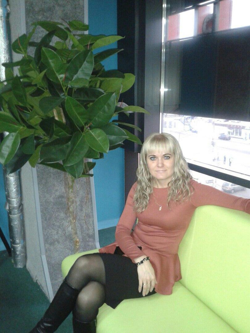 Мария Балакина, Красноярск - фото №8