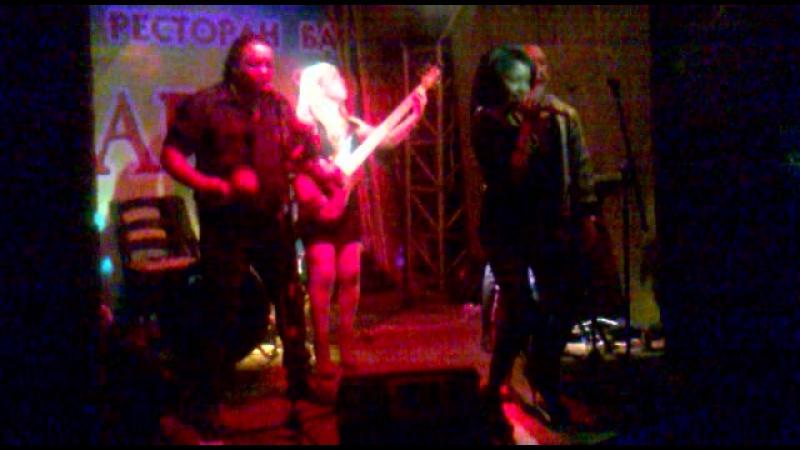 Caribe концерт мастер-класс по танцам ; Cuba-Libre - Bailando (Salsa-Cover) 10.12.2015