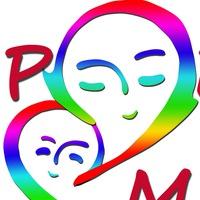 """Логотип Семейный клуб """"Мировая Мама"""" (г.Хабаровск)"""