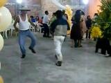 Дон Хуан и Карлос Кастанеда на вечеринке у госпожи Ла Каталины, танец силы