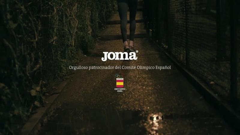 Joma patrocinará al COE en Río 2016.
