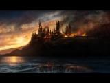 Контраст (фaнфик по Гарри Поттеру)