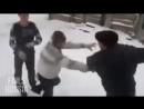 """""""Сельская драка - лучше любого танца"""""""