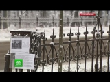 Ценители старинного Петербурга не дали распилить ажурную ограду