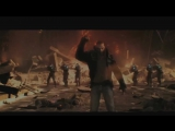 Клип Skrillex Bangrang (нарезка из игр)
