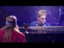 Guns N'Roses Elton John - November Rain (1992)