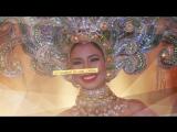 Танцы народов Мира на Мисс Мира-2015 - Dances of the World Miss World 2015