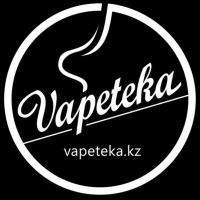 Vapeteka Kz