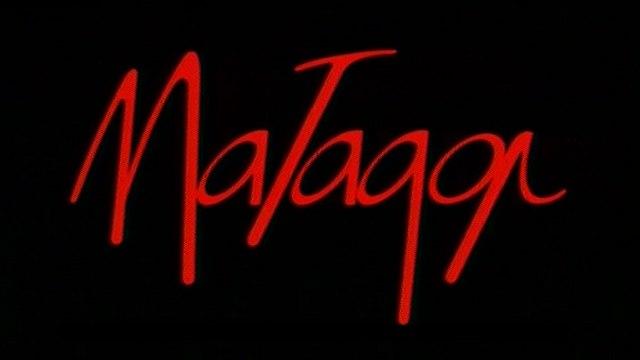 Матадор (ОРТ, 1995) Объединённые цвета Оливеро Тоскани