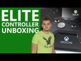 Xbox Elite Controller Unboxing | Xbox On