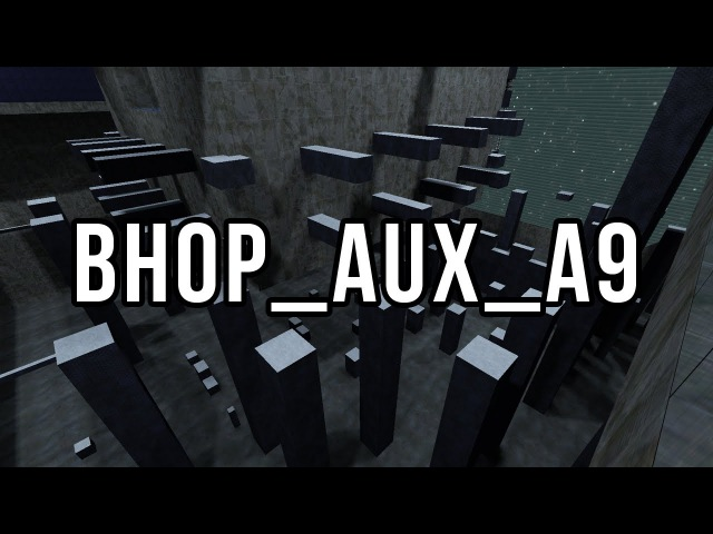 CS:S - bhop_aux_a9 in 6:38 by AKX