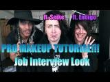Pro Makeup Tutorial - Job Interview Look (ft. Seike+Endigo)