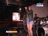 Ижевский джаз  Алина М  & Soul Brothers  05 мая 2014