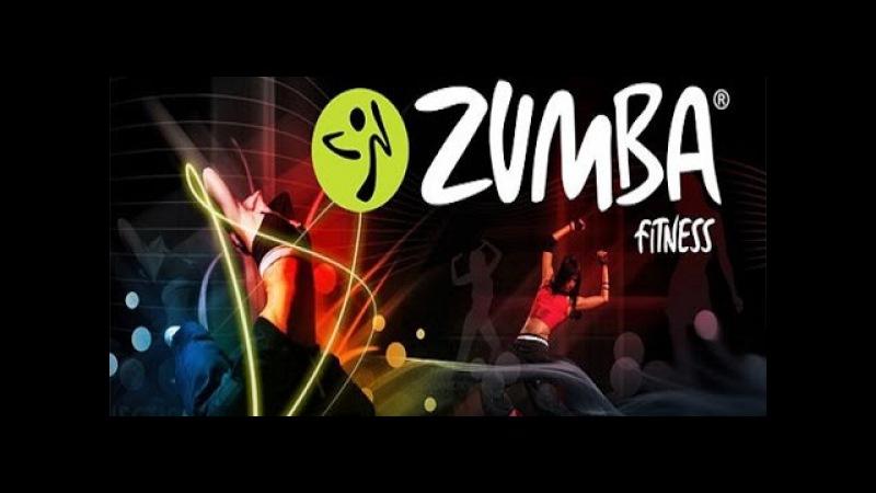 Zumba танец для похудения уроки нагрузка для всех мышц