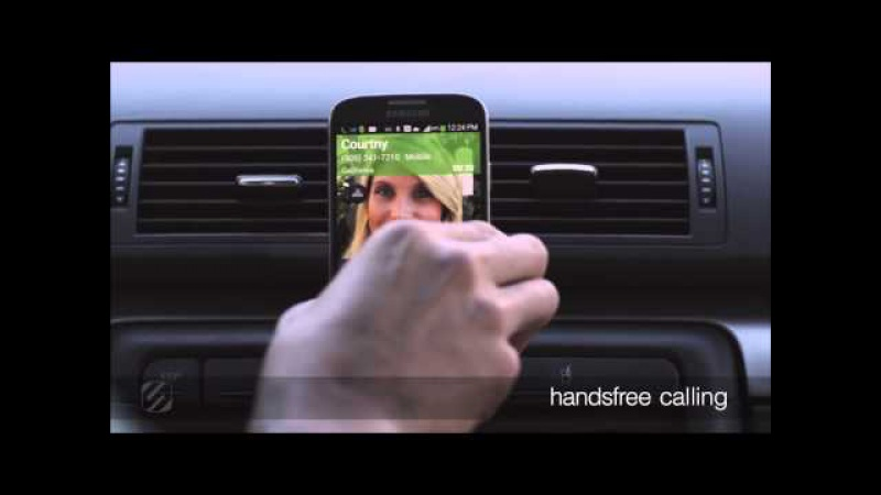 Магнитные держатели для телефонов и планшетов SCOSCHE