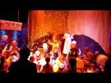 Наш поход в театр Заводной Апельсин!