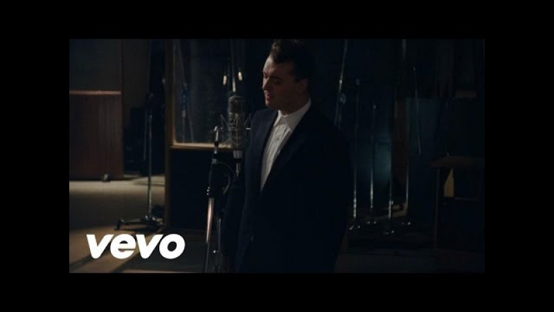 Sam Smith - Have yourself a merry little Christmas.